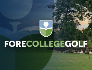Fore College Golf