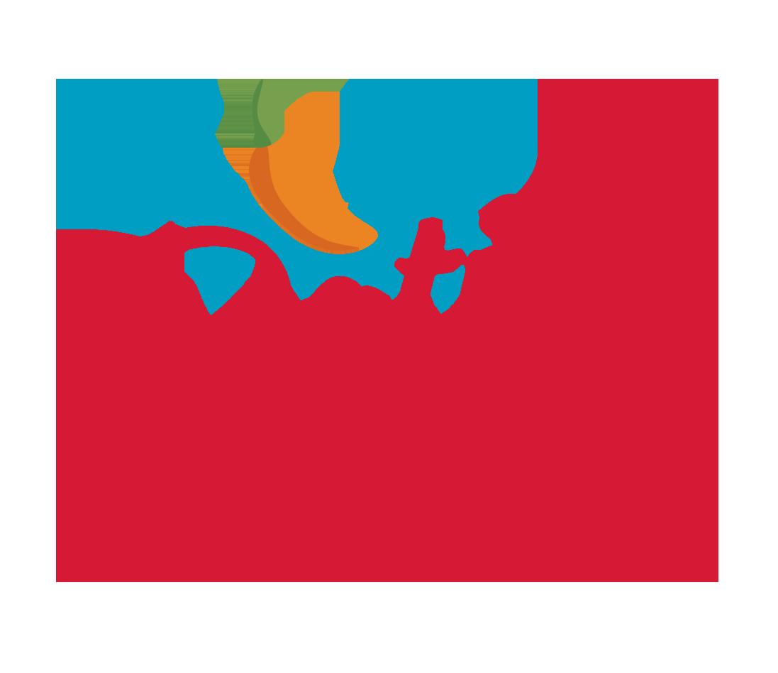 Datil Wash Logo design