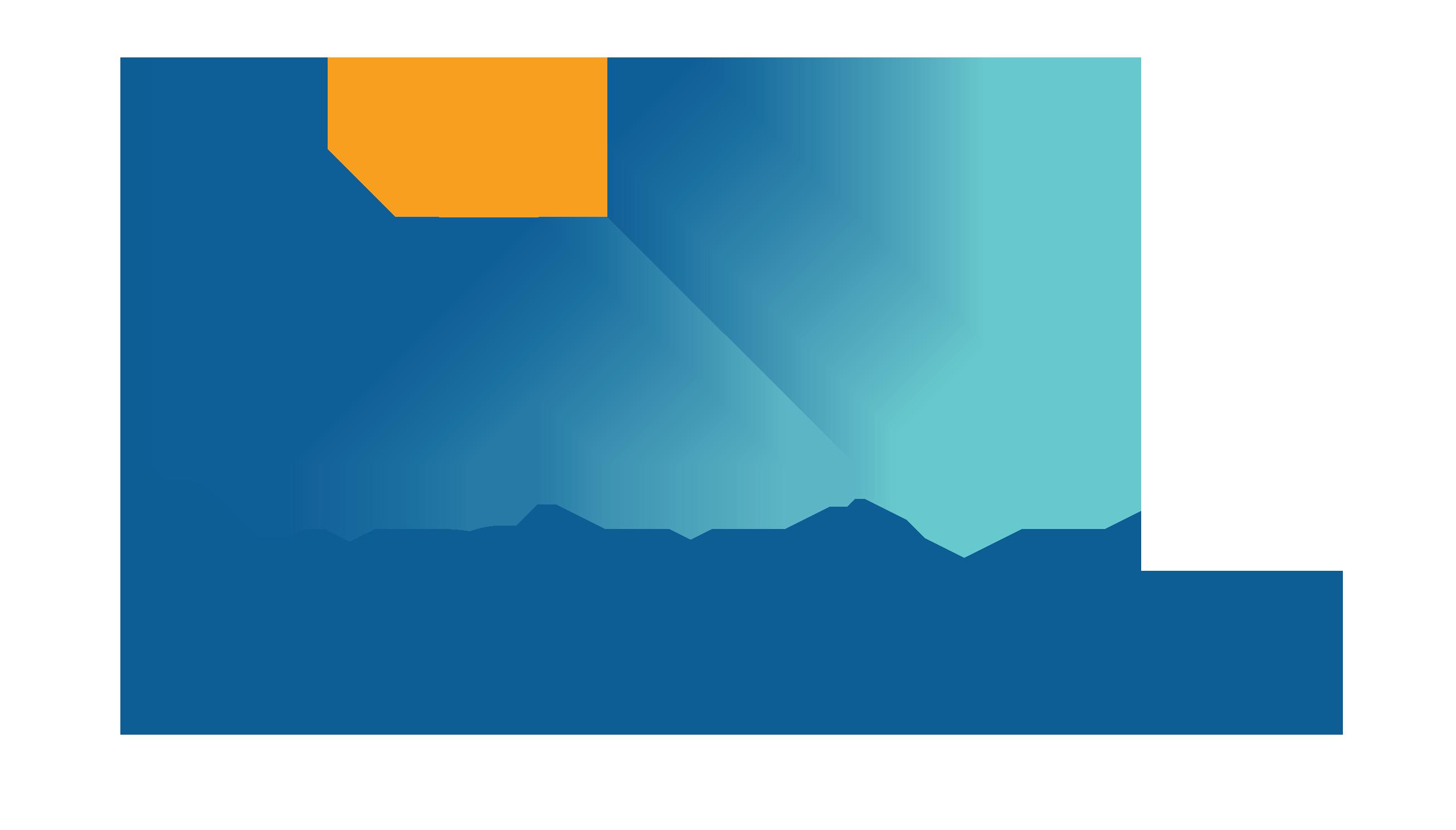 Indeflex logo design
