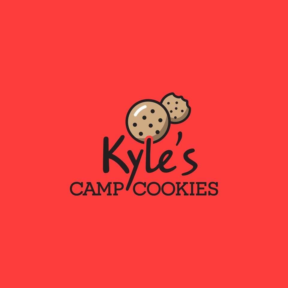 Kyles Camp Cookies Logo