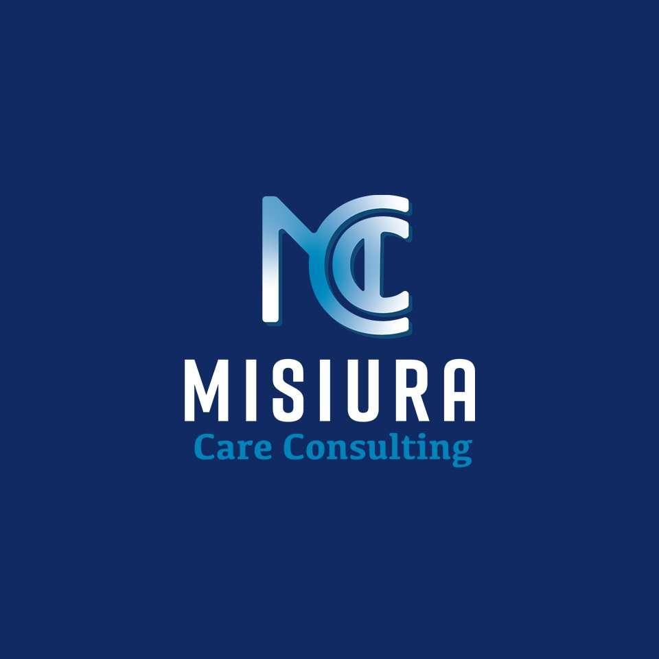 Misiura Car Consulting Logo