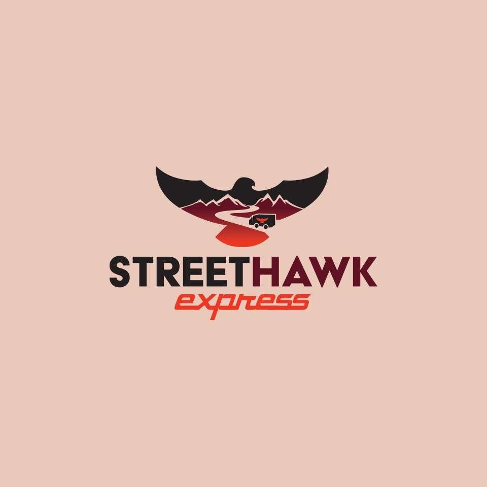 Streethawk Express Logo