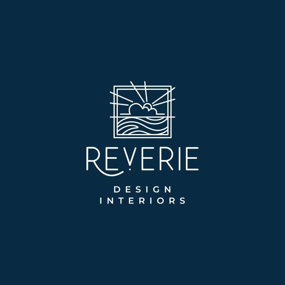 Reverie Design interiors logo